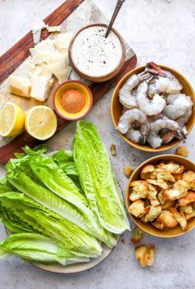 Shrimp Caesar Salad 1 281x416 - Shrimp Caesar Salad