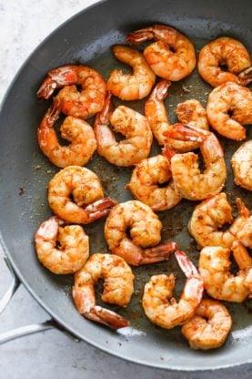 Shrimp Caesar Salad 2 277x416 - Shrimp Caesar Salad