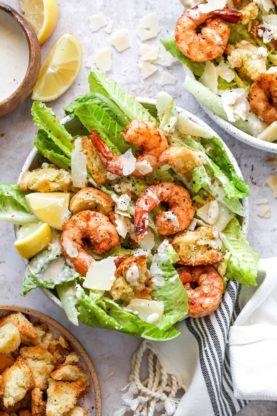 Shrimp Caesar Salad 3 277x416 - Shrimp Caesar Salad