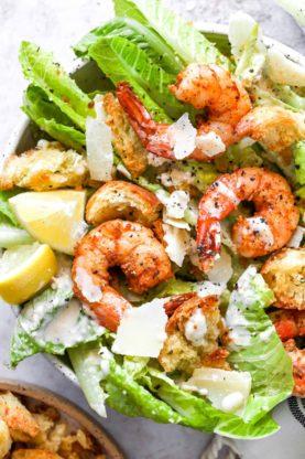 Shrimp Caesar Salad 5 277x416 - Shrimp Caesar Salad