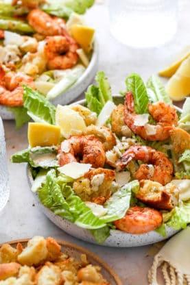 Shrimp Caesar Salad 6 277x416 - Shrimp Caesar Salad
