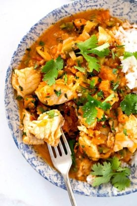 Brazilian Fish stew 4 277x416 - Moqueca Recipe (Brazilian Fish Stew)