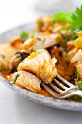 Brazilian fish stew 5 277x416 - Moqueca Recipe (Brazilian Fish Stew)