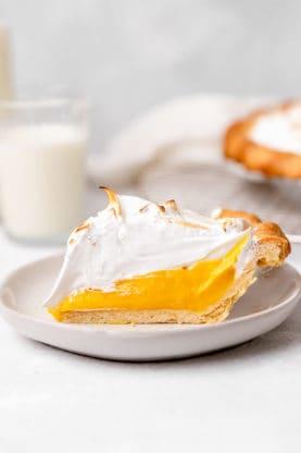 Lemon Meringue Pie Recipe 7 277x416 - Lemon Meringue Pie