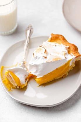Lemon Meringue Pie Recipe 8 277x416 - Lemon Meringue Pie