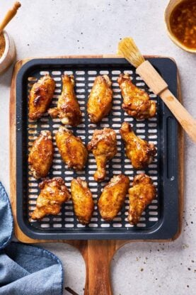 Jerk Honey Wings 2 277x416 - Honey Garlic Jerk Chicken Wings (Air Fried & Gluten Free)