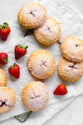 Strawberry Hand Pies 15 277x416 - Strawberry Hand Pies