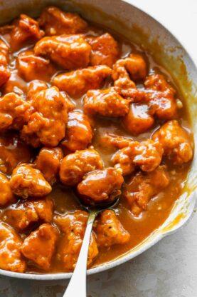 Orange Chicken 1 277x416 - Orange Chicken (Gluten Free Too!)
