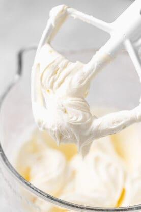 Cream Cheese Frosting 5 277x416 - Cream Cheese Frosting Recipe