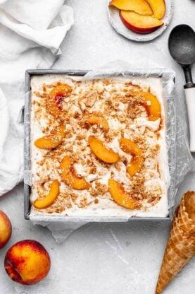 Peach Pie Ice Cream 1 277x416 - Peach Pie Ice Cream