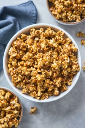 Caramel Popcorn 2 277x416 - Caramel Popcorn (Caramel Corn)