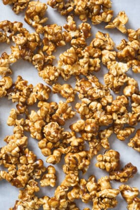 Caramel Popcorn 3 277x416 - Caramel Popcorn (Caramel Corn)