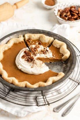 Pumpkin Pie 6 277x416 - Pumpkin Pie