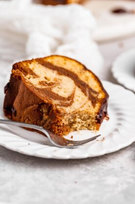 Sweet Potato Chocolate Marble Cake 10 277x416 - Sweet Potato Chocolate Marble Cake