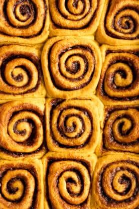 Sweet Potato Cinnamon Rolls 3 277x416 - Sweet Potato Cinnamon Rolls